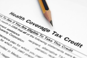 small business healthcare tax credit
