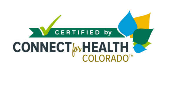 Connect for Health Certified Home