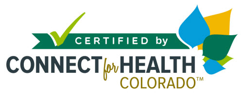 Connect for Health Certified